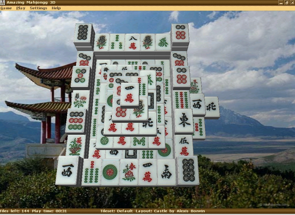 Software Portable. . Suite 9. Mahjong Content v7. . Here suite, and PlayS